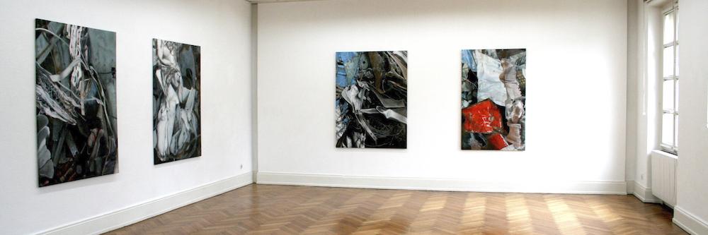 Artiste Bilheran Gaillard