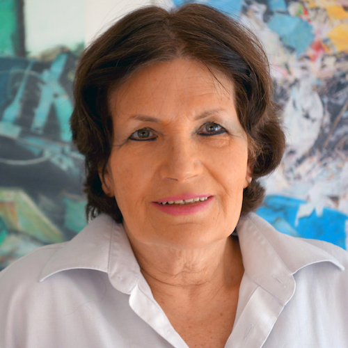 Jacqueline Bilheran-Gaillard